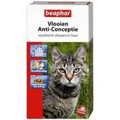 Beaphar Beaphar vlooien anti-conceptie kat