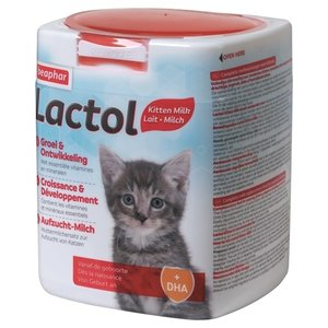 Beaphar Beaphar  kitty milk lactol