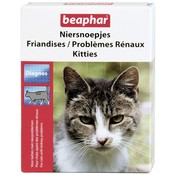 Beaphar Beaphar kitties niersnoep