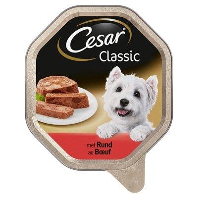 Cesar 14x cesar alu classic pate met rund