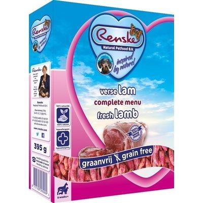 Renske 10x renske vers vlees lam graanvrij