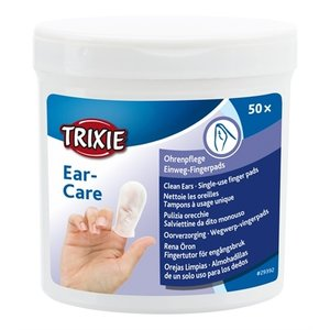 Trixie Trixie ear care vingerpads