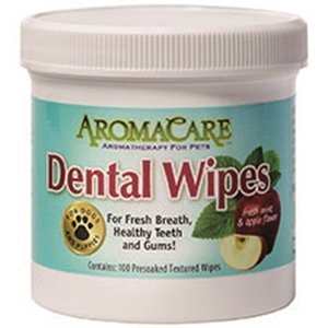 Ppp Zzz ppp arome care dental wipes