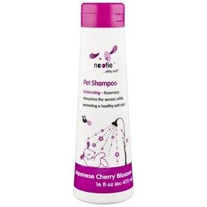 Nooties Nootie shampoo japanese cherry blossom
