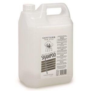 Gottlieb Gottlieb shampoo poedel wit
