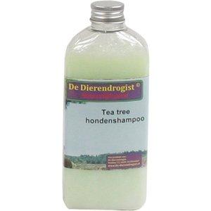 Dierendrogist Dierendrogist tea tree shampoo hond