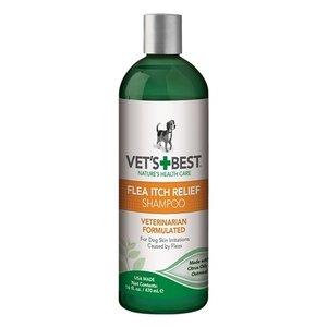 Vets best Vets best flea itch relief shampoo