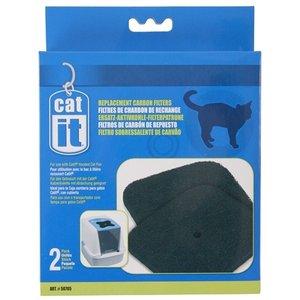 Catit Catit filter katten toilet
