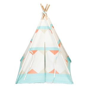 Ministry of pets Ministry of pets kattenmand tribal teepee
