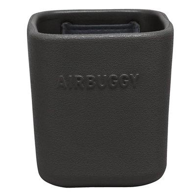 Airbuggy Airbuggy bekerhouder voor hondenbuggy donkergrijs