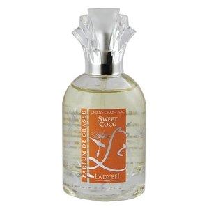 Ladybel Ladybel spray parfum sweet coco