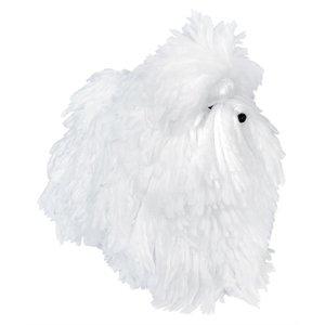 Vivog Vivog synthetisch trimmodel hond wit