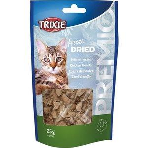 Trixie Trixie premio freeze dried kippenharten