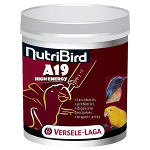 Nutribird Nutribird a19 high energy babyvogels