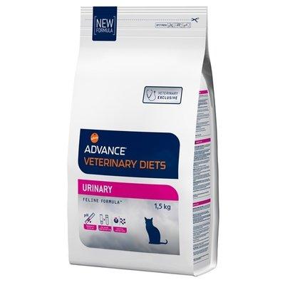 Advance Advance kat veterinary diet urinary care