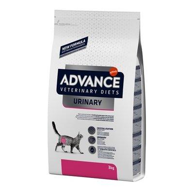 Advance Advance veterinary cat urinary