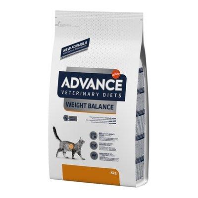 Advance Advance veterinary cat weight balance