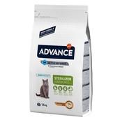 Advance Advance cat junior sterilised chicken