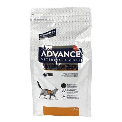 Advance Advance kat veterinary diet weight balance