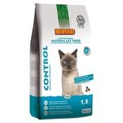 Biofood Biofood cat control urinary & sterilised