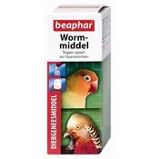 Beaphar Beaphar wormmiddel voor vogels en knaagdieren