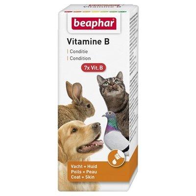 Beaphar Beaphar vitamine b