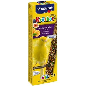Vitakraft Vitakraft kanarie kracker fruit