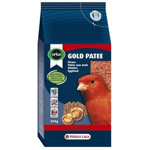 Orlux Orlux gold patee rood eivoer