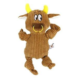 Fofos Fofos fluffy koe bruin