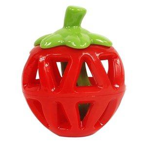 Fofos Fofos fruity-bites voerbal aardbei