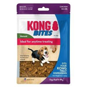 Kong Kong bites kip