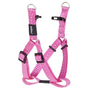 Rogz for dogs Rogz for dogs nitelife step-in h roze