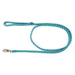 Martin sellier Looplijn longe nylon reflecterend blauw