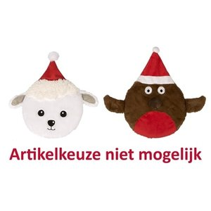 Good boy Good boy festive disc'o' squeaks speelschijf