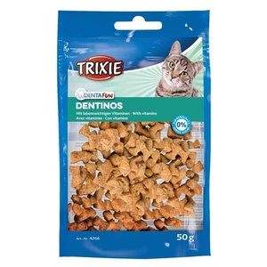 Trixie Trixie denta fun dentinos met vitamines