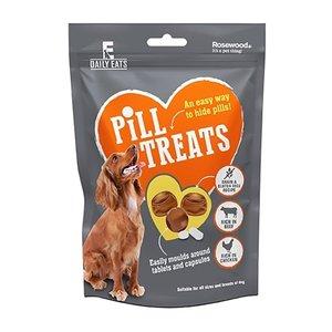 Rosewood Rosewood pill treats