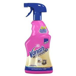Vanish Vanish pet expert spray