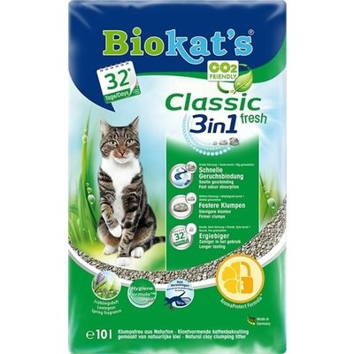 Biokat's Biokat's fresh