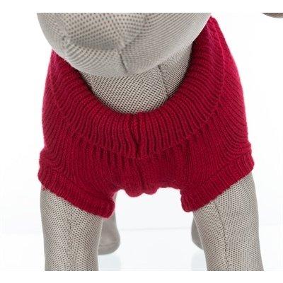 Trixie Trixie hondentrui kenton rood