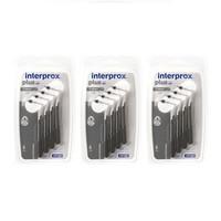 Interprox Plus ragers X maxi grijs 4,5-9 mm - Voordeel 3 x 4st