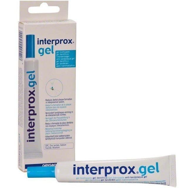 Interprox Gel - Voordeel 3 x 20 ml