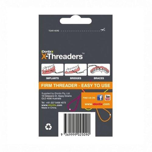 iDontix iDontix X-Threaders  - 30st