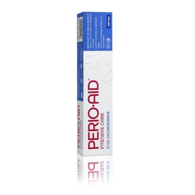 Perio Aid Intensive care tandpasta gel - 75ml