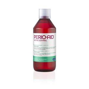 Perio·Aid Perio Aid Active control mondspoelmiddel 0,05% CHX - 500ml