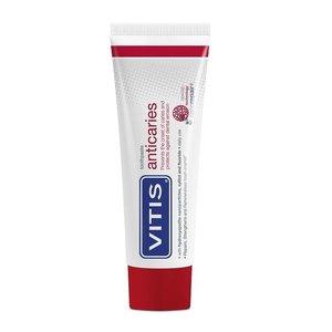 Vitis Vitis Anti-cariës Tandpasta - 75ml