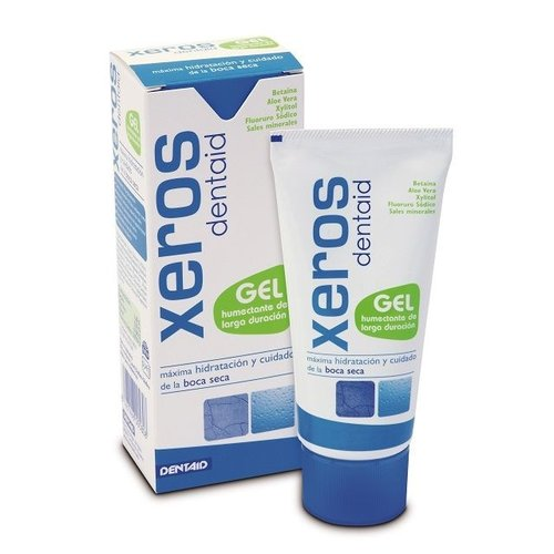 Xeros Xeros Gel - 50ml