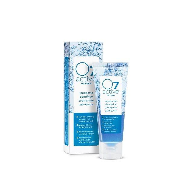 O7 Active Tandpasta - 75ml