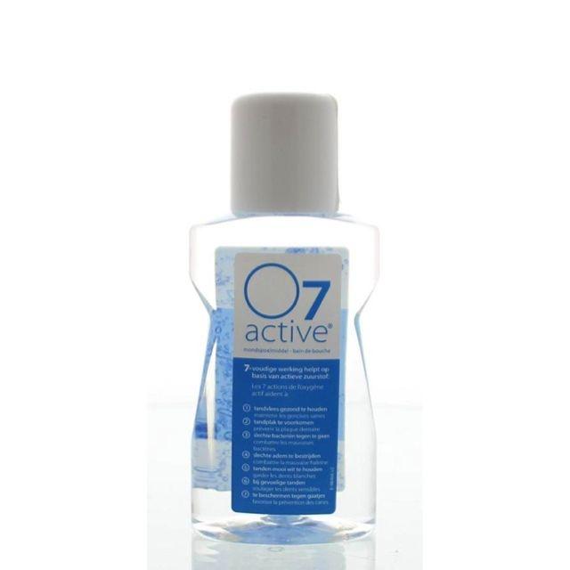 O7 Active Mondwater - 250ml