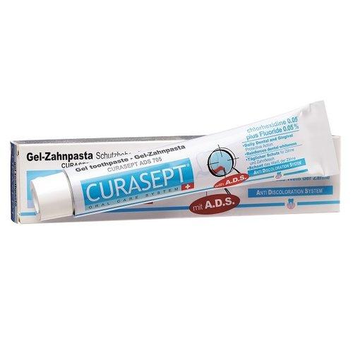 Curasept Curasept Gel-Tandpasta 0,05% chloorhexidine  - 75ml