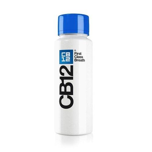 CB12 CB12 Mondwater regular - 250ml